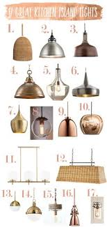Kitchen Lighting Guide Kitchen Island Lighting Guide How Many Lights How Big How High