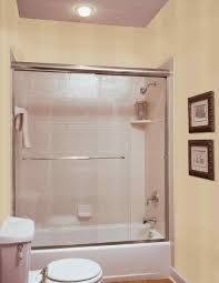 tub with glass shower door shower doors for tubs frameless door with tub enclosed in wet room