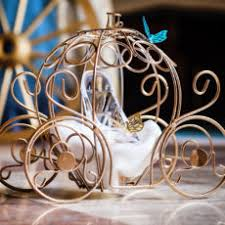 cinderella carriage centerpiece princess theme hostess with the mostess