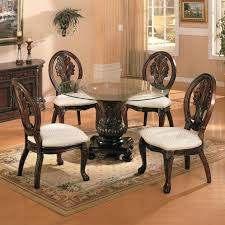 tiburon 5 pc dining table set coaster 5 piece dining set coaster fine furniture tiburon 5 pc