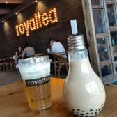 light bulb bubble tea royaltea 200 photos 106 reviews tea rooms 9 4186 finch