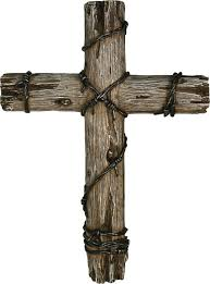rustic wooden crosses wooden crosses clipart