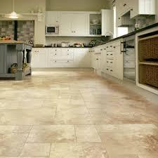 Kitchen Flooring Ideas Kitchen Floor Tiles Designs Captainwalt