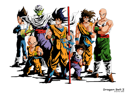 dragon ball z wallpaper for iphone cartoons wallpapers