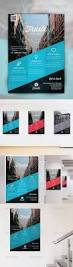 Material Design Ideas Best 25 Flyer Design Ideas On Pinterest Graphic Design Flyer