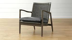 Glider Chair With Ottoman Leather Rocking Chair Chair With Leather Cushion Leather Glider