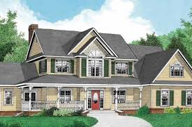 dream home source com country style house plan 4 beds 2 5 baths 2792 sq ft plan 11 271