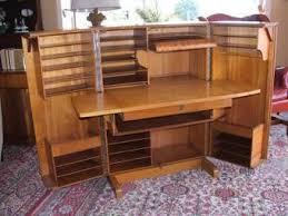 bureau secretaire antique bureau secretaire par helen antiquités