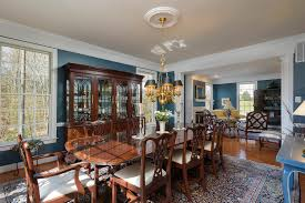 Colonial Home Interior by Stately Colonial Home In Annapolis David Orso Severna Park