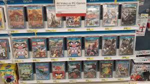 target wii u bundle black friday wii u must be doing good with the target sale ign boards