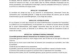 changement du bureau d une association changement de bureau association association loi 1901 bureau beau