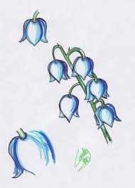 11 best tattoo images on pinterest lily of the valley lilies