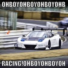 Race Car Meme - car photos and video happy racecar is happy car memes car