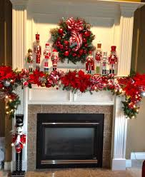 fireplace for christmas decoration fireplaces fireplace ideas fake