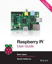 raspberry pi user guide amazon co uk eben upton gareth