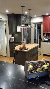 Kitchens By Design Inc 173 Best Country Primitive Kitchens Images On Pinterest