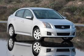 nissan cars sentra nissan announces new 2009 sentra fe 2 0 sr