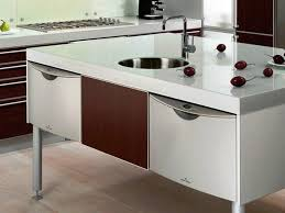 kitchen impressive modern portable kitchen island new islands