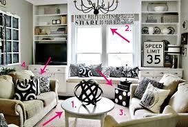 Decorating Family Room LightandwiregalleryCom - Decorating your family room