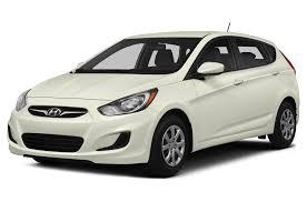 2014 hyundai accent new car test drive