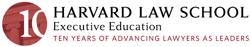 What Is In Law Unit Hls Executive Education Leadership In Law Firms Hls Executive
