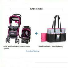 price baby trend kitty stroller baby car seat