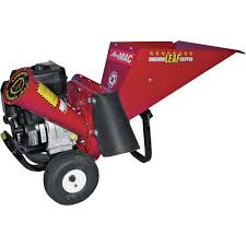 merry mac chipper shredder u2014 249cc briggs u0026 stratton ohv engine 2
