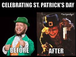 St Pattys Day Meme - the best st patricks day memes memedroid