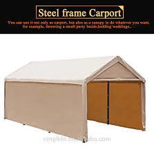 Outdoor Carport Canopy by China Outdoor Canopy Garage China Outdoor Canopy Garage