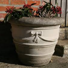 large garden planters height sorrentos bistro home