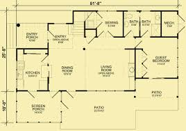 Carolina House Plans Small House Plans For A Rustic 2 Story 3 Bedroom Home