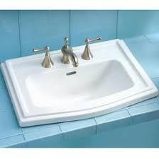 drop in bathroom sinks advance plumbing and heating supply