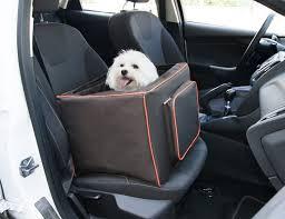 siege confort voiture siège box plus confort de voiture et lit pour petit chien