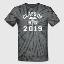 nursing shirts class of 2019 rn nursing t shirt spreadshirt