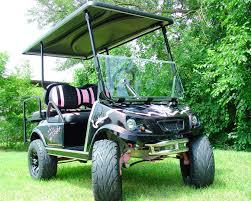 Golf Cart Off Road Tires Fantasy Custom Golf Carts Llc Custom Built Golf Carts Club