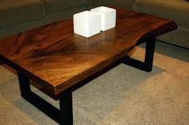 wood slab tables for sale tree slab dining table black walnut dining table with brass wood