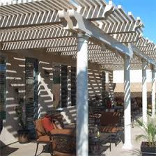 Different Types Of Awnings Patio Cover Types L J Hausner Construction Co