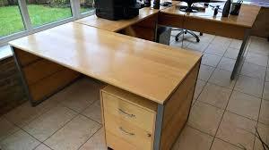 Viking Filing Cabinet Heavy Duty Office Desk Viking Pine Heavy Duty Office Desk
