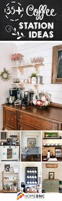 coffee kitchen cabinet ideas 35 best coffee station ideas and designs for 2021
