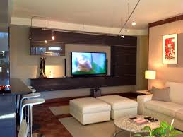 apartments interesting living room showcase models designs for