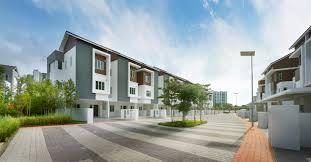 sunway wellesley townhouse malaysia properties sunway property