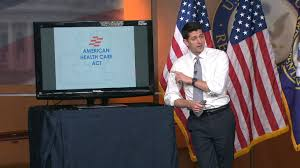 paul ryan u0027s entire health care bill powerpoint cnn video