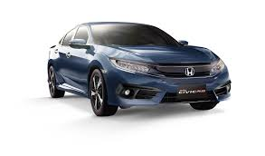 Honda Price List In Philippines Honda Cars Ph Updates Honda Civic Rs Turbo With Convenience