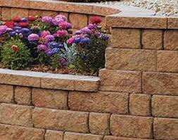Retaining Wall Landscaping Ideas The 25 Best Concrete Block Retaining Wall Ideas On Pinterest