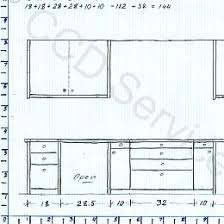 how to design cabinet projects online tutorial building plans