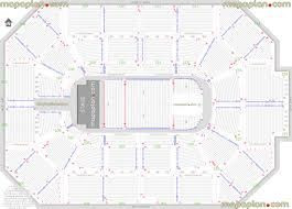 arena floor plans allstate arena seating map my blog
