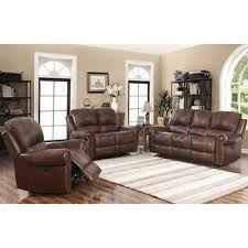 recliner living room sets costco