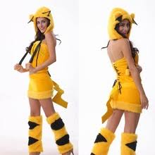 popular pokemon halloween costumes adults buy cheap pokemon