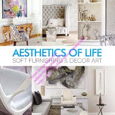 aesthetic of life soft furnishing u0026 decor art by helen design