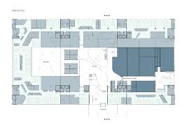 american lighting association lava sets a parametric tree in the ground floor 1st floor plan